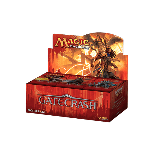 MTG Booster Box (36ct) Gatecrash (GTC)