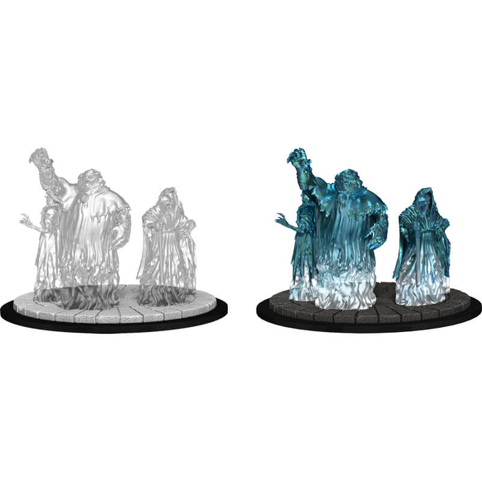 Mini - D&D Magic the Gathering : Obzedat, Ghost Council (Ghosts)