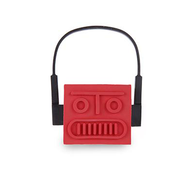 Power Bank Go-Bot : Red
