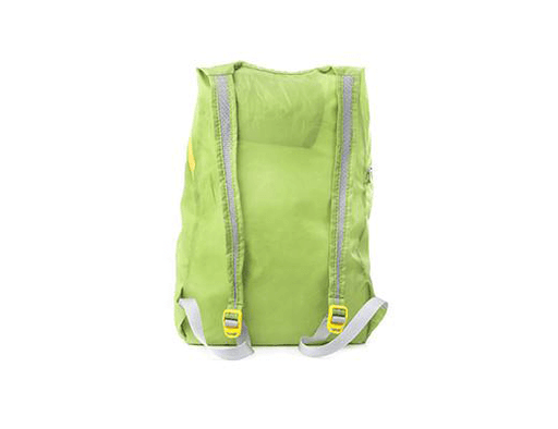 Compact Backpack : Green