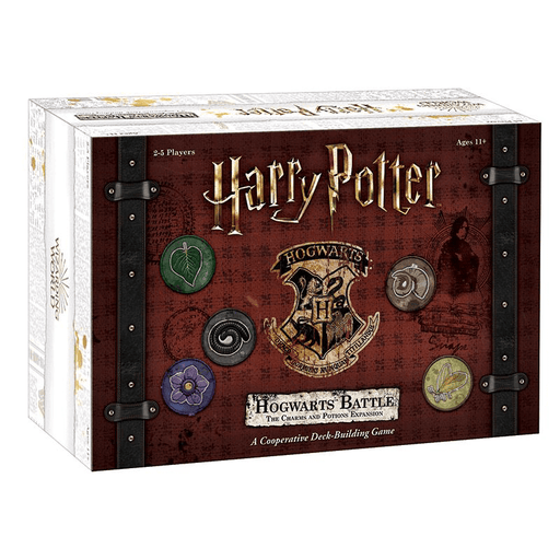 Harry Potter Hogwarts Battle Expansion : Charms and Potions