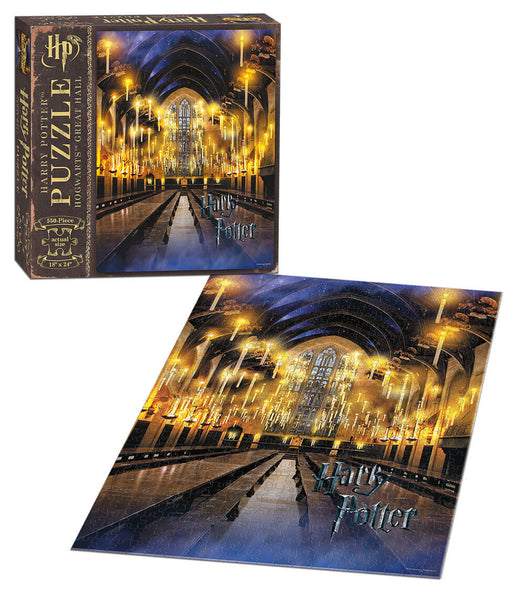 Puzzle (550pc) Harry Potter : Great Hall