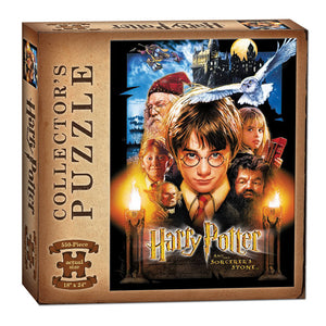 Puzzle (550pc) Harry Potter : Sorcerer's Stone