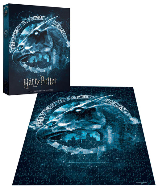 Puzzle (1000pc) Harry Potter : Thestral