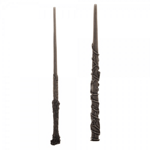 Harry Potter Hair Sticks : Wand