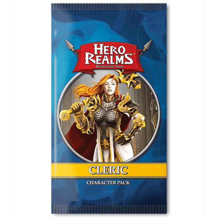 Hero Realms Booster : Cleric