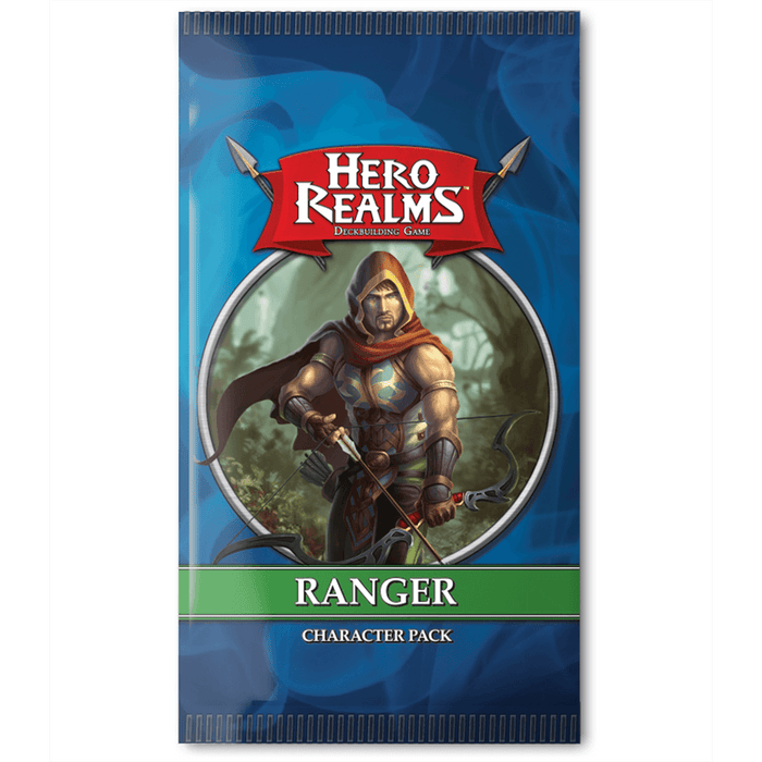 Hero Realms Booster : Ranger