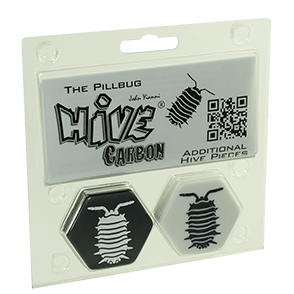 Hive Carbon Expansion : Pillbug