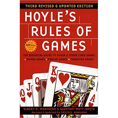 Hoyle's Rules of Games (Third Ed.)
