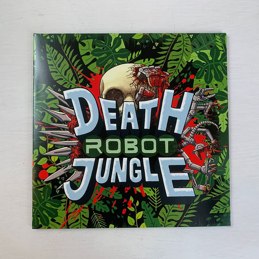 Death Robot Jungle