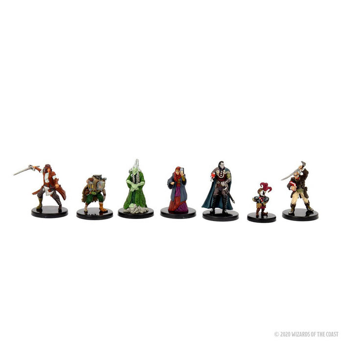 Mini - D&D Icons of the Realms : Curse of Strahd, Legends of Barovia