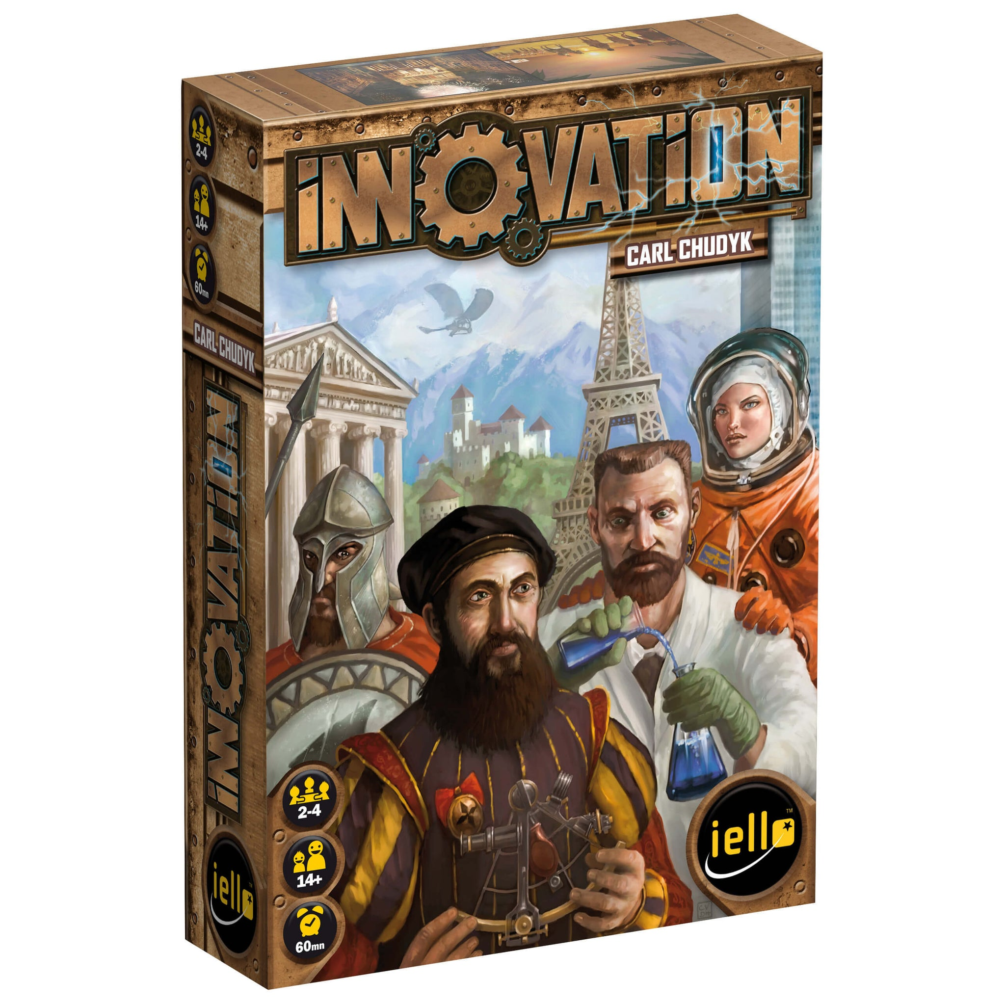 Innovation (2nd ed)
