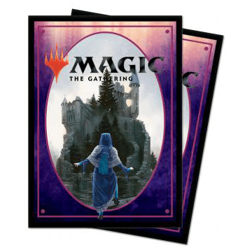 Sleeves Ultra Pro (100ct) Throne of Eldraine : Into the Story
