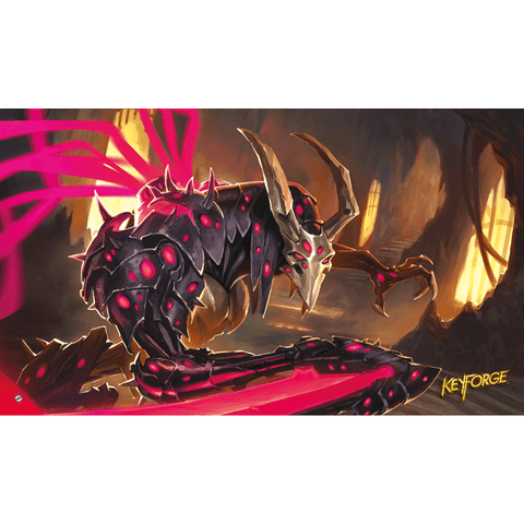Playmat KeyForge : Into the Underworld