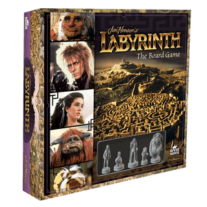 Jim Henson's Labyrinth Board Game