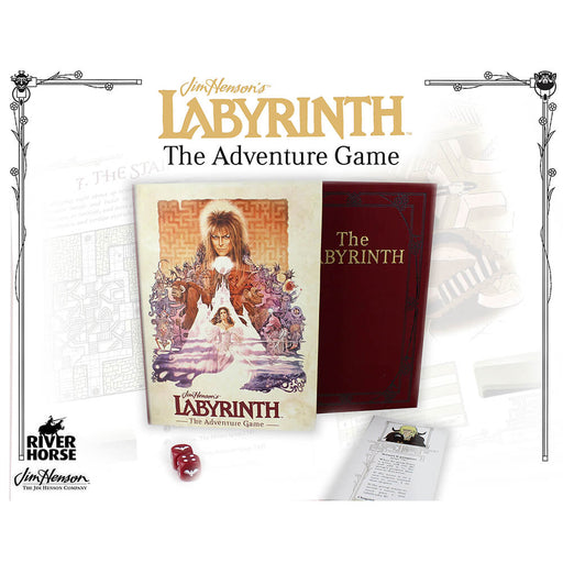 Jim Henson's The Labyrinth : The Adventure