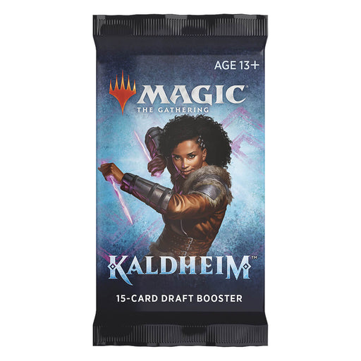 MTG Booster Pack Draft : Kaldheim (KHM)