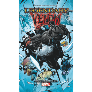 Legendary Marvel Expansion : Venom