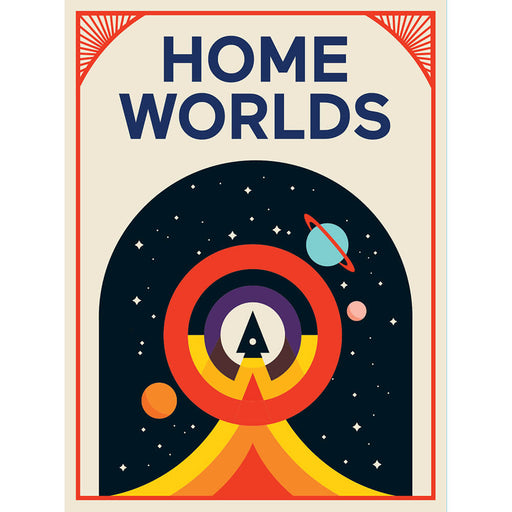 Looney Pyramids Homeworlds