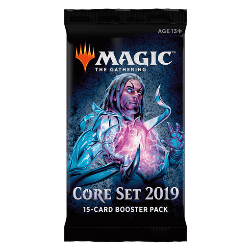 MTG Booster Pack : Core Set 2019 (M19)