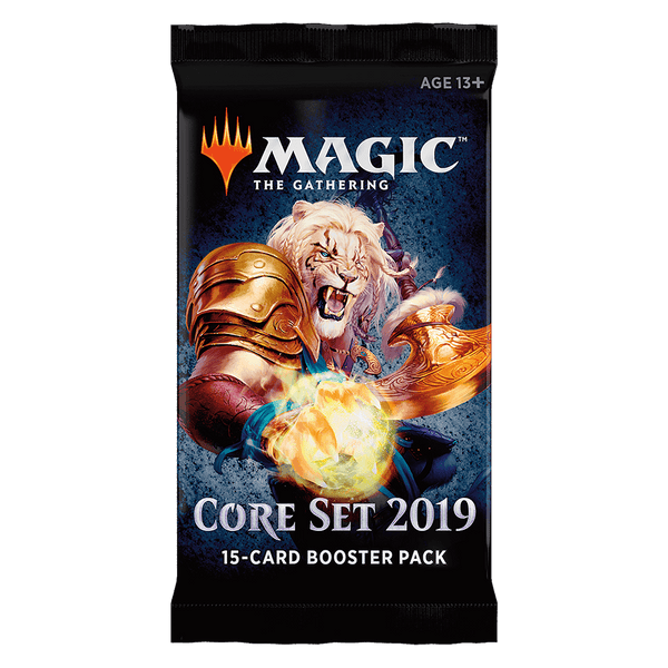 MTG Deck Builder's Toolkit : Core Set 2019 (M19)