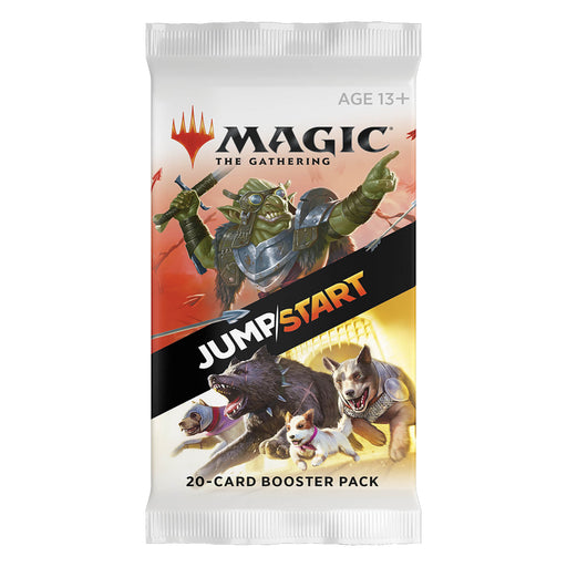 MTG Booster Box (24ct) Jumpstart (JMP)
