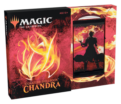 MTG Signature Spellbook : Chandra