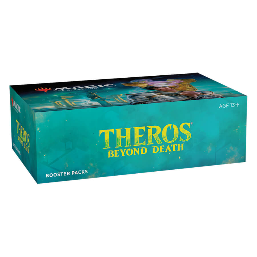 MTG Booster Box Draft (36ct) Theros: Beyond Death (THB)