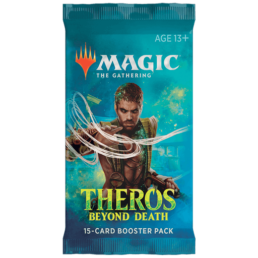 MTG Booster Pack Draft : Theros Beyond Death (THB)