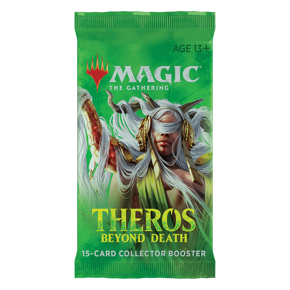 MTG Booster Pack Collector: Theros Beyond Death (THB)