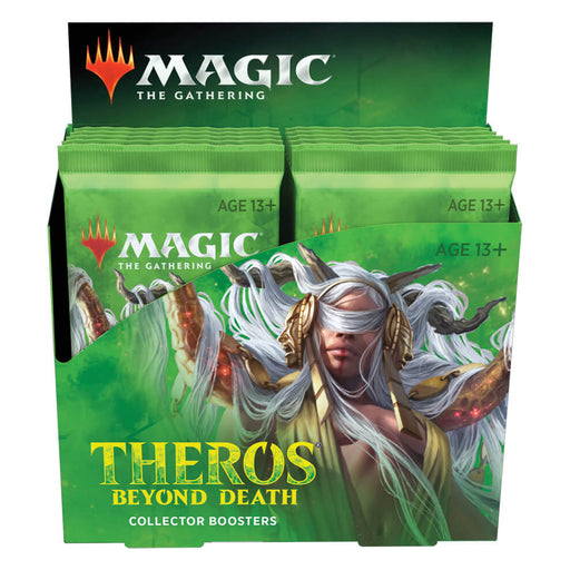 MTG Booster Box Collector's (12ct) Theros: Beyond Death (THB)