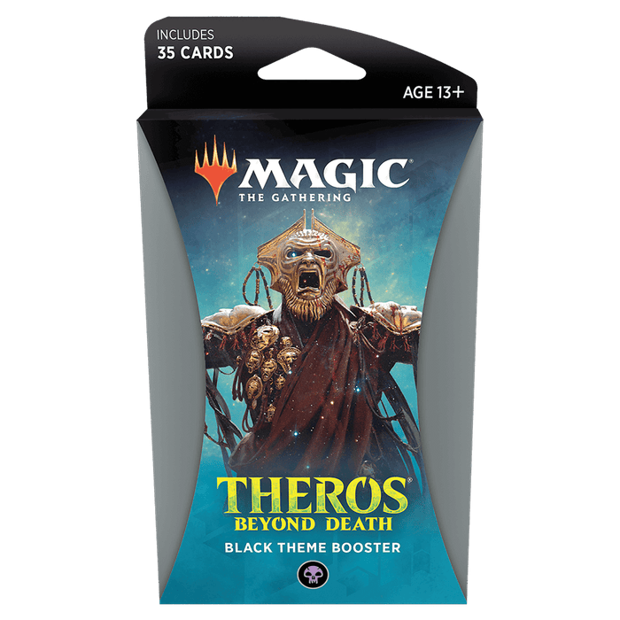 MTG Booster Pack Themed : Theros Beyond Death (THB) Black