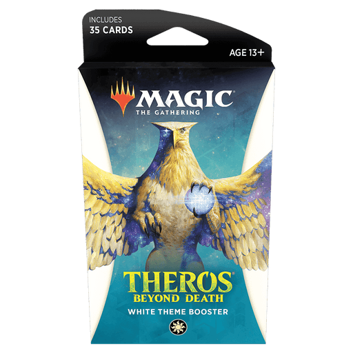 MTG Booster Pack Themed : Theros Beyond Death (THB) White