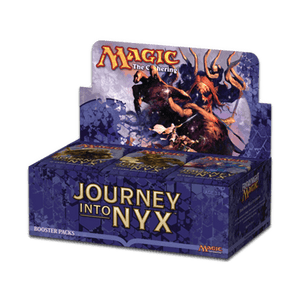 MTG Booster Box (36ct) Journey Into Nyx (JOU)