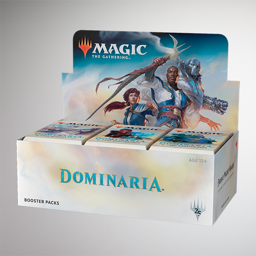 MTG Booster Box (36ct) Dominaria (DOM)