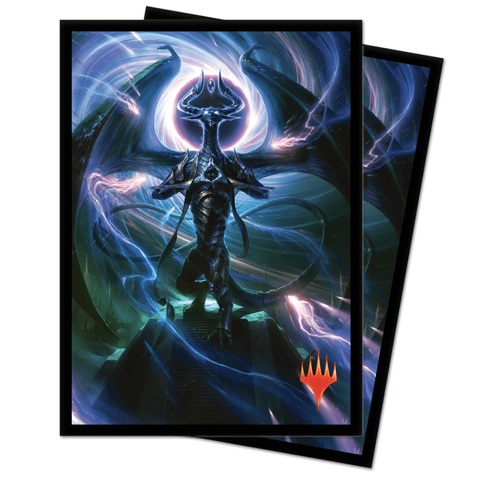 Sleeves Ultra Pro (100ct) War of the Spark : Nicol Bolas