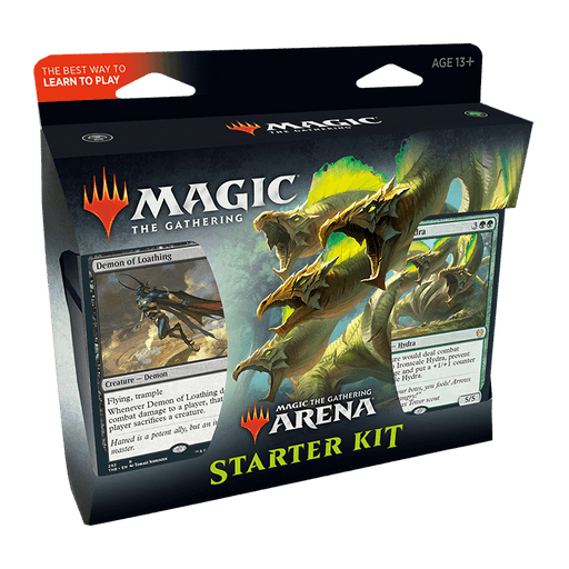 MTG Arena Starter Kit Core 2021