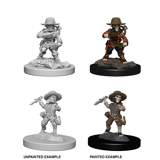 Mini Pathfinder Deep Cuts Halfling Rogue Male Twenty Sided Store Space of any creature that is of a size larger than. mini pathfinder deep cuts halfling rogue male
