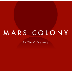 Mars Colony (2-player)