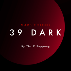 Mars Colony 39 Dark (2-player)