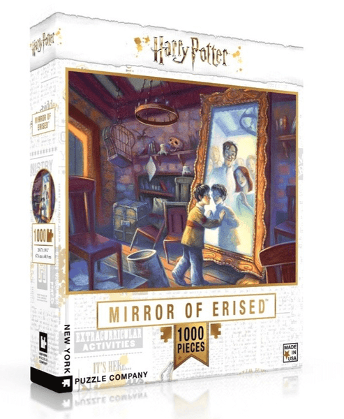 Puzzle (1000pc) Harry Potter : Mirror of Erised