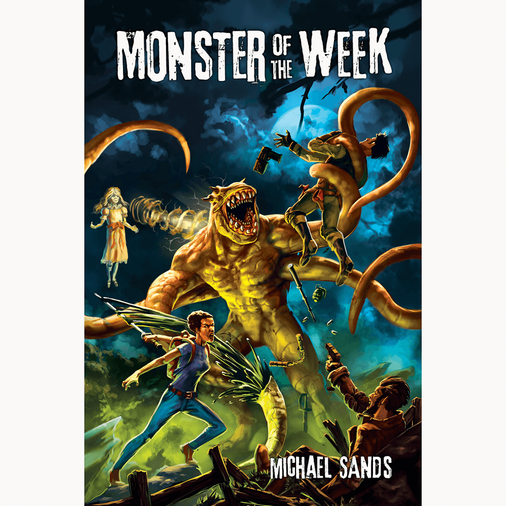 Monster of the Week