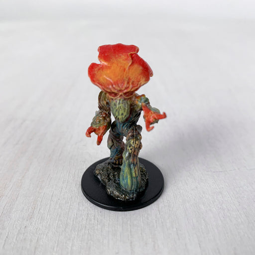 Pro Painted Miniature by Lauren Bilanko | Myconid Morel