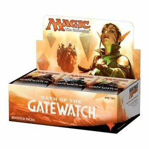 MTG Booster Box (36ct) Oath of the Gatewatch (OGW)