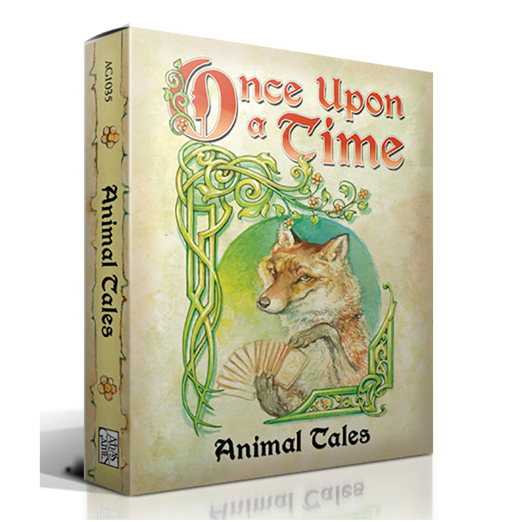 Once Upon a Time Expansion : Animal Tales
