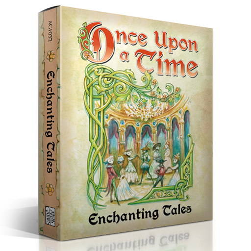 Once Upon a Time Expansion : Enchanting Tales