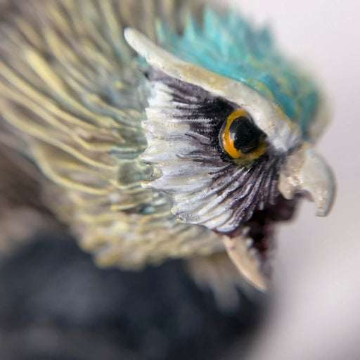 Pro Painted Miniature by Lauren Bilanko | Owlbear Beaky