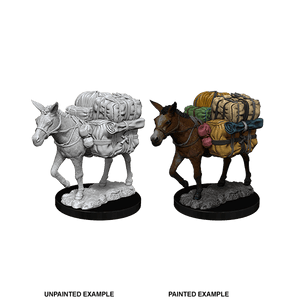 Mini - Pathfinder Deep Cuts : Pack Mule