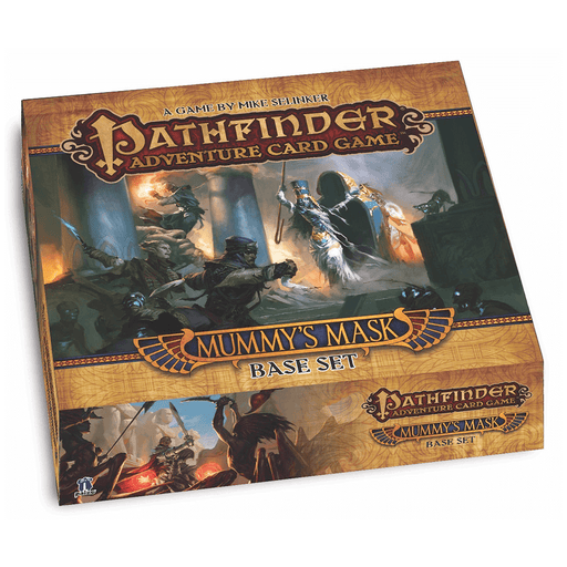 Pathfinder Adventure Card Game Mummy's Mask
