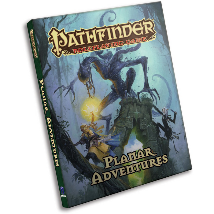 Pathfinder Planar Adventures